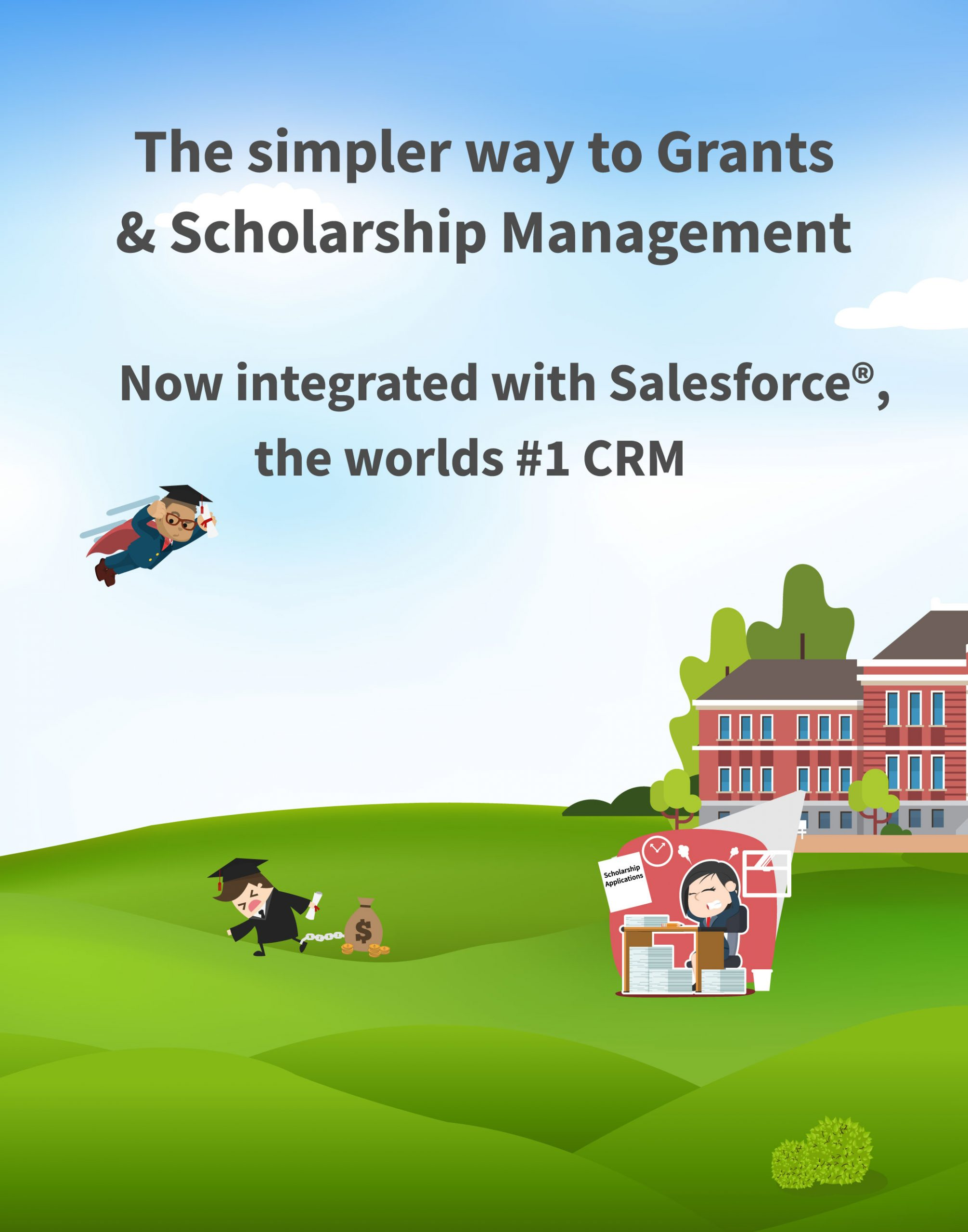 CF home salesforce slider banner mobile grants scholarships scaled