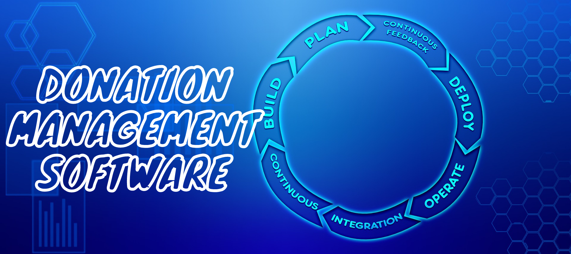 Donation Management Software