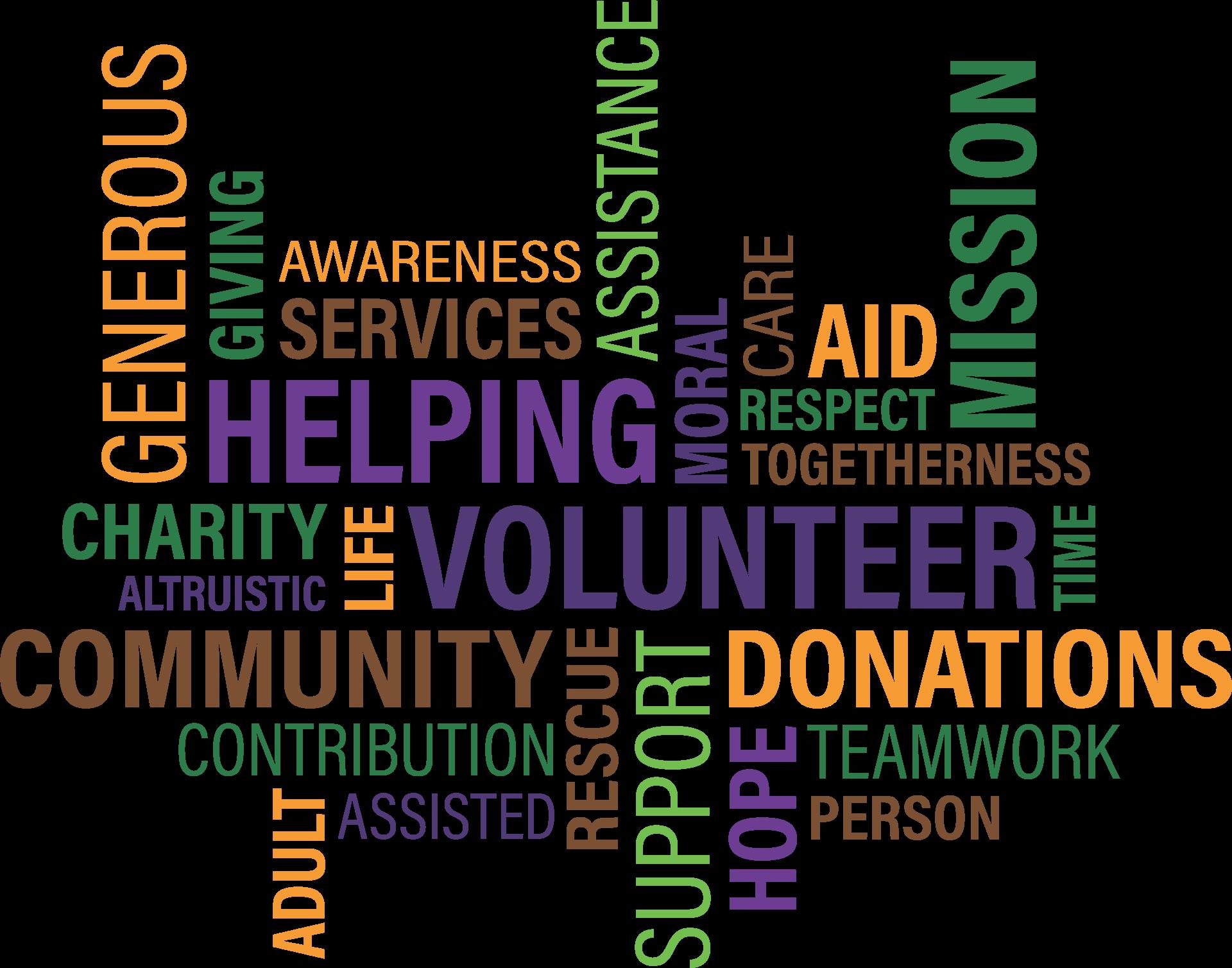 volunteer 1326758
