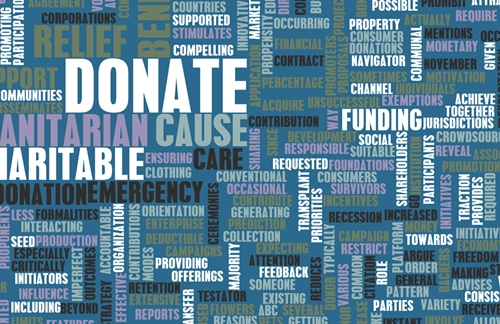 a wellplanned fundraiser can secure far more than donations  1658 40055236 0 14109325 500