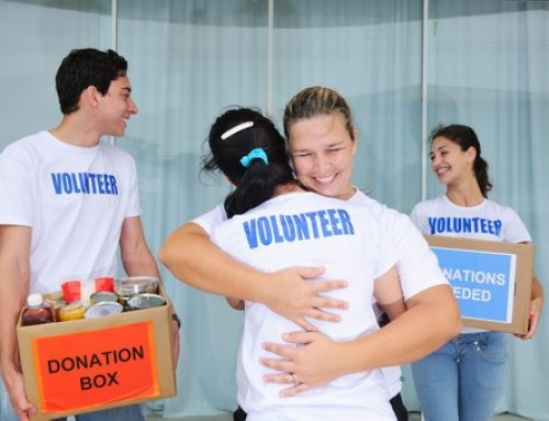 6 ways to keep your volunteers coming back