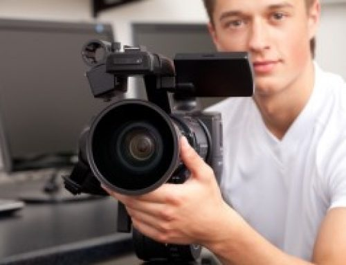 Scholarships for future filmmakers