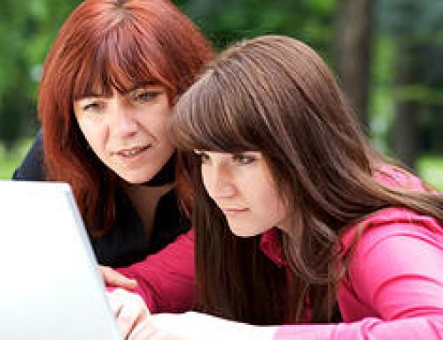 Can I Motivate my Child to Apply for Scholarships?
