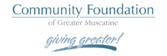 Community Foundation of Greater Muscatine