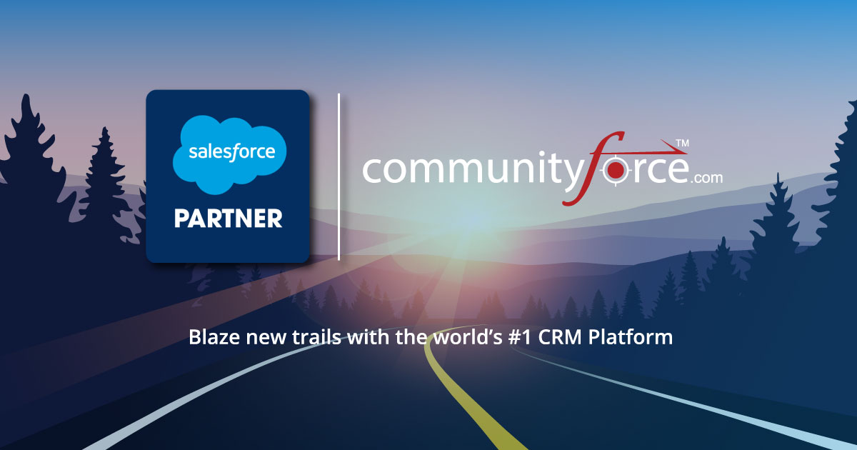 communityforce is a salesforce partner