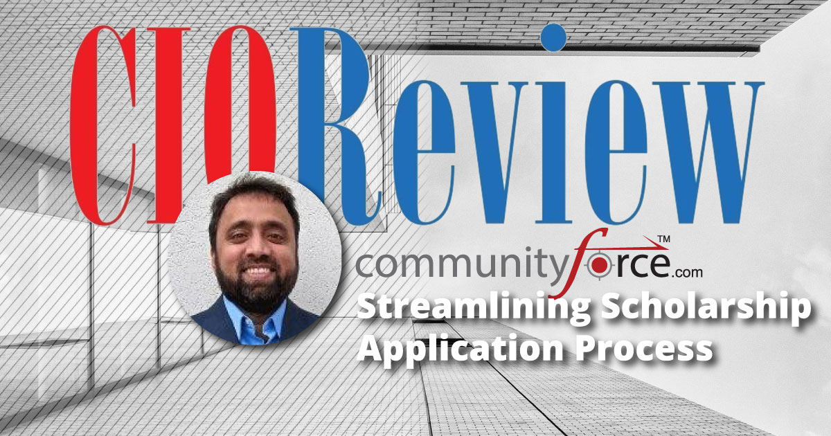 CommunityForce in CIO Review