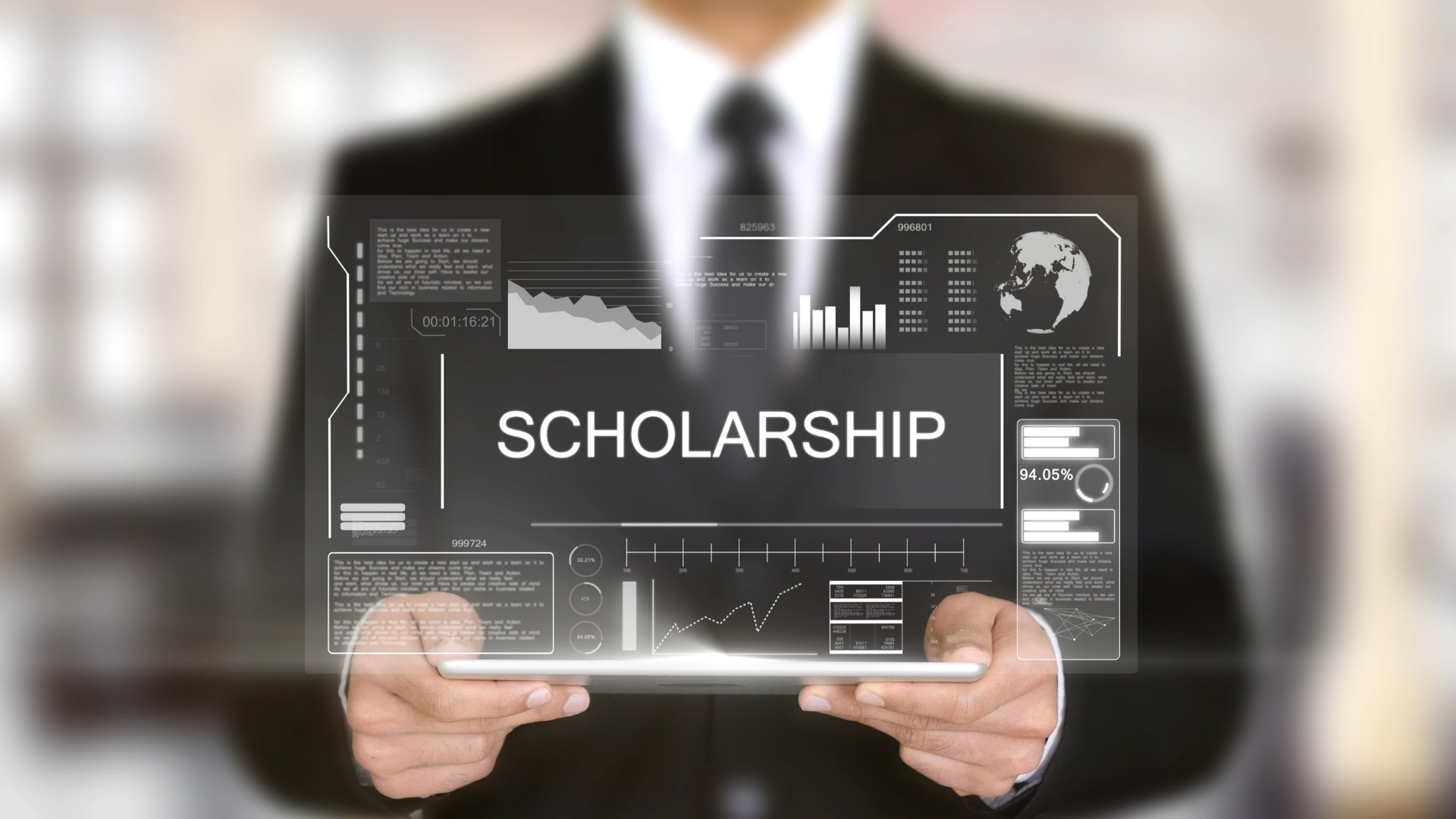 How Do Rubrics Help With Reviewing Scholarship Applications?